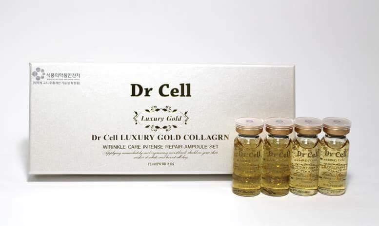 tế bào gốc dr cell