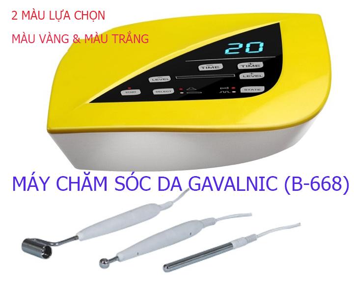 Máy Chăm Sóc Da Galvanic (B-668)