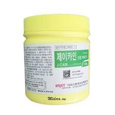 Kem Tê J-Cream 15.6%