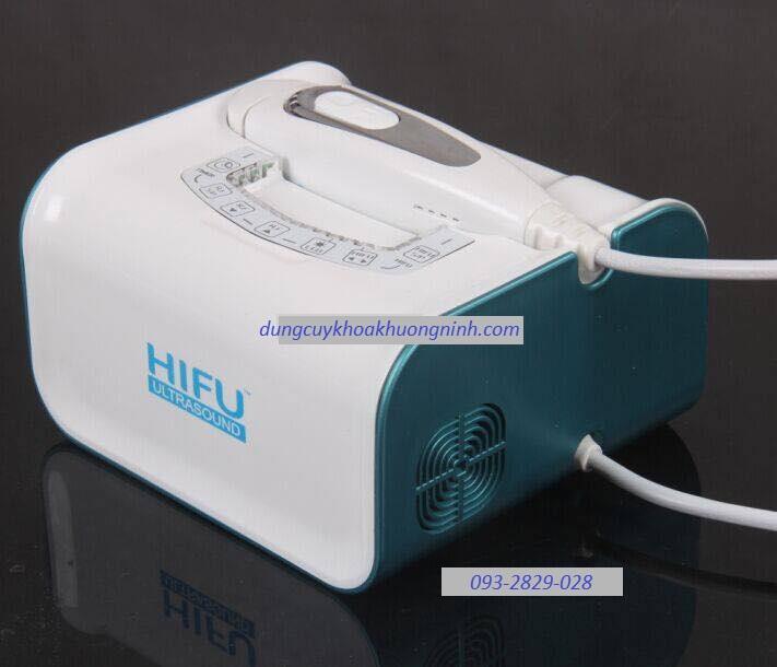 Máy nâng cơ trẻ hóa da HIFU mini