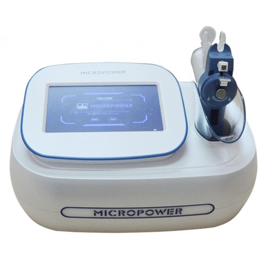 MÁY TIÊM TINH CHẤT MICROPOWER CAO CẤP - DS0558